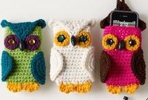 Usable crochet