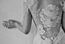Wedding Dresses / Michael and Majesta's Wedding