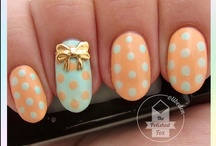 Fingertip Gallery. / For all the nailart, nailpolish and all that jazz.