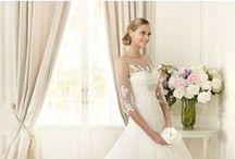 THE Dress! / Wedding Dresses