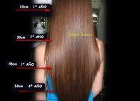 Peinados / Peinados para todas las ocasiones. Prima la calidad y la creación original.