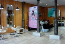 Mayte Innova Stilista Imagin´Hair / Desde el Salón de peluquería Mayte Innova Stilista os mostramos nuestra particular visión del mundo de la peluquería y de la imagen personal