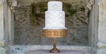 Eat, Drink & have Cake! / Wedding Cakes