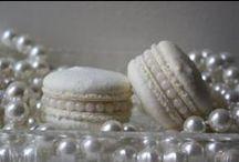 Sweet Wedding Sweets! / Dessert ideas for the Wedding Reception.