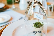 Creative Place Cards!