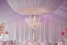 Silky Pink Weddings / Ideas for your dreamed Wedding all in PINK!