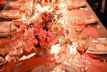 Soft Coral Weddings / Ideas for your dreamed Wedding all in CORAL!