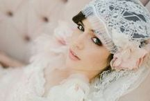 """1920s Vintage Weddings / Ideas for your dreamed Wedding inspired in 1920's and the movie """"The Great Gatsby""""."""
