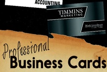 Professional Business Cards / This category is great for any professional business, may you be a lawyer, accountant, engineer, dentist, doctor, surgeon, financial planner, banker, stock broker, or any of the many other professional careers, you are bound to find a great business card in this collection.