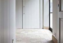 Floors - Stone