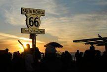 Classic LA / Los Angeles landmark and more.