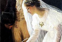 WEDDINGS / by NEDA