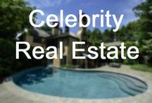 Celebrity Real Estate / Celebrity real estate in the Greater Philadelphia Area! / by Property Philly