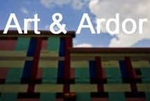 Art, Architecture & Ardor / by Property Philly