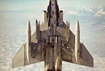 aircraft & spaceships / Images of existing or conceptual aircraft