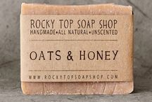 Packaging Inspiration / Creative ideas from around the world for packaging your soap and cosmetics