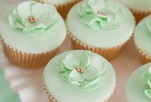 Lovely Mint Weddings / Ideas for your dreamed Wedding ALL in Mint!