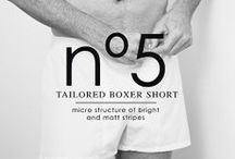 nº5 TAILORED BOXER SHORT / nº5 | The Perfect Son. TAILORED BOXER SHORT. The best boxer short in the World is the result of a production process that adapts to the twenty first Century the excellence and traditions of classic shirt making. The best European textiles in the hands of the best craftsmen of Barcelona. Carefully ironed, folded, scented and packed to be the finest of gifts. A serial number that makes each piece unique.