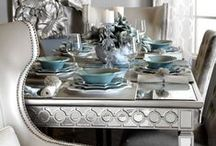 Mi Amor Glamour! / Hollywood Glam and Chic Decor Inspirations  / by CierB. The Publicist