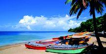 "Puerto Rico Beaches / Enjoy the spectacular beaches in the ""All Star Island"" Puerto Rico!"