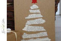 DIY Jul - Christmas / Inspiration till jul