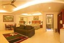 Our Rooms / An exquisite look in to our beautiful rooms at Wild Orchid Resort Angeles City Philippines.