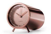 LEFF / nobody really needs a clock