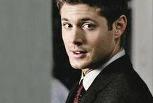 Dean/SPN