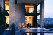 Hus inspiration / Design och ideer