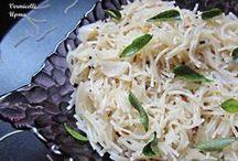 Recipes / Indian Recipes, South Indian Recipes