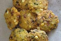 Snacks / Indian Snacks Recipes