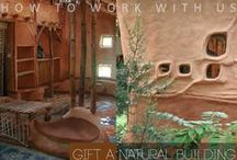 What We Do /  We strive and enjoy that effort to create natural building awareness like building our own homes and experimenting with low embodied energy materials and low tech appropriate technologies. We seek to bring back the indigenous wisdom of ancient practices in modern approach. Presently we are concentrating in four sections
