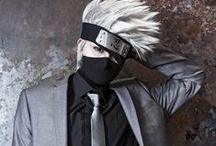 Cosplay Wonderland / Cosplay from Anime & Manga, Yaoi, Cartoons, Films, Series, Games and Books