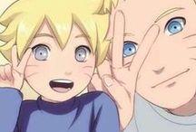 Naruto Cuteness