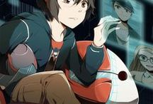 Cartoon Life / cool cartoon stuff, anime and human versions of cartoon characters
