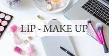 BLOG: Make up / Lip Products / BLOG: Zwischen Wimpern und Windeln Lippenprodukte, Lippen-Make-up, Erfahrungen, Reviews, Lipstick, Lipgloss, Produkttests, Produktreviews