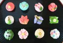 Wagashi (Okayama)和菓子(Japan) / 岡山 おかやま|和菓子など |okayama Wagashi