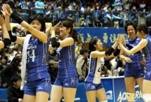 Sports(Okayama)(Japan) / 岡山(おかやま)Okayamaのスポーツ情報等