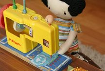 Sewing Obsession / All things sewing related