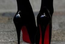 Fashion / by Mary Sloan-Burnett