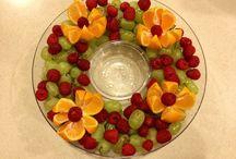 Fruit 'n Veggie Tales