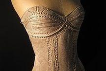Crochet & Knit Underwear & Swimwear / by Piixan Knits