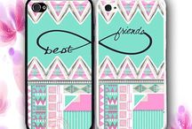 Phone cases(: