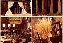 Wedding Stuff / by Kristen Gibbs