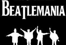 Beatlemania - Fab Four / by Tószegi Andrea