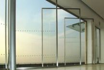Metal Frames / Metal Windows & Doors Frames