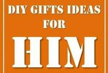 Sewing and Crafting Gifts for Guys