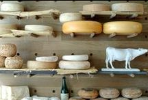 Fromages, fromager & cie