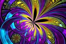 Mundo fractal