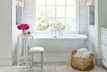 Baths and Powder Rooms